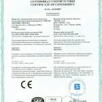 сертификация продуктов